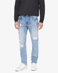 Gabba Rey Repair jeans