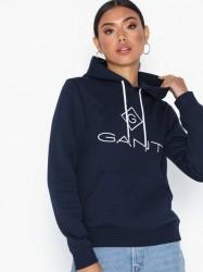 Gant D1. Gant Lock Up Sweat Hoodie Hoodies