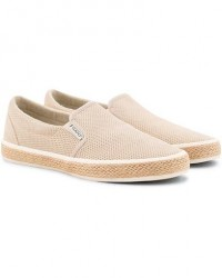 GANT Fresno Perforated Slip On Dry Sand Suede men 40