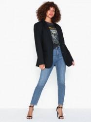 Gant Hw Slim Cropped Classic Jeans Skinny fit