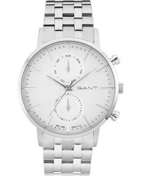 GANT Park Hill II Day/Date White men One size Hvid