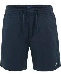 GANT Relax Drawstring Shorts Marine men S