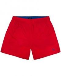 GANT Solid Swim Boxer Bright Red men XXL Rød
