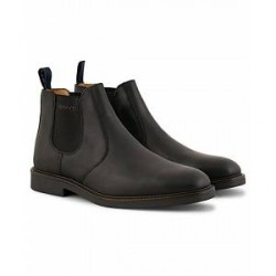 GANT Spencer Chelsea Boot Black Calf