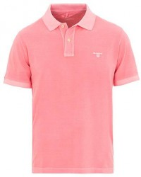 GANT Sunbleached Polo Pink Rose men S