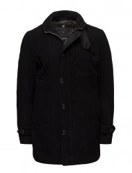 Garber Wool Trench