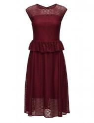 Garrie Dress Hs17