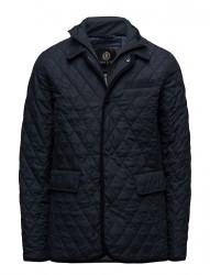 Gelyn Longquilted Jacket