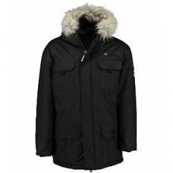 Geographical Norway Active Men Jacket (Sort, XXXL)