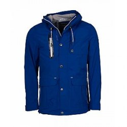 Geographical Norway Artichow Men (Cobolt blå, MEDIUM)