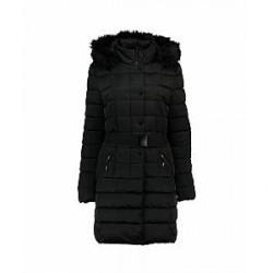 Geographical Norway Avignon Womens Jacket (Sort, XXLARGE)