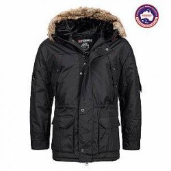 Geographical Norway vinterjakke Anaconda