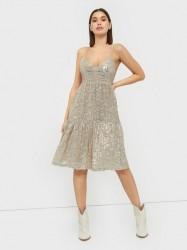 Gestuz GlamGZ sl Dress Tætsiddende kjoler