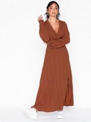 Gestuz SpotiaGZ dress Langærmede kjoler