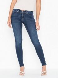 Gina Tricot Bonnie Low Waist Jeans Skinny fit