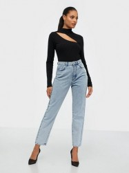 Gina Tricot Dagny Mom Jeans Slim fit
