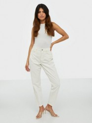 Gina Tricot Dagny Mom Jeans Slim fit