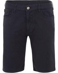 Giorgio Armani Emporio Armani 5-Pocket Shorts Navy men 56