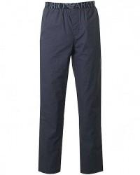 Giorgio Armani Emporio Armani Blåternet Pyjamasbukser 111501 6A576 33935