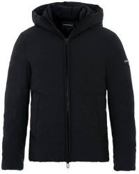 Giorgio Armani Emporio Armani Down Hooded Jacket Black men 52