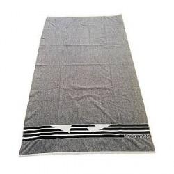 Giorgio Armani Emporio Armani Kæmpe Strandhåndklæde 110800 7P591 00048