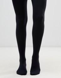 Gipsy luxury 100 denier opaque tights - Black