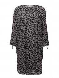 Glennie Tunic A-Shape 3/4 Slv