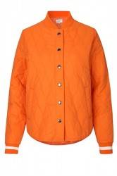Global Funk - Jakke - Arica Sport Intention - Flame Orange