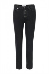 Global Funk - Jeans - Button MAR211880 - Black