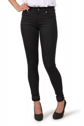 Global Funk - Jeans - Eight ISG443880 - Black