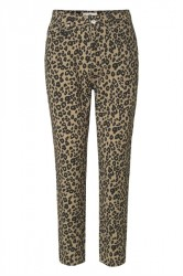 Global Funk - Jeans - One C Comleo - Leopard