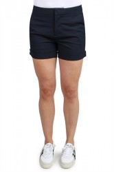Global Funk - Shorts - Eighty Short - Navy Blue
