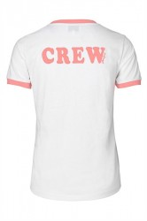Global Funk - T-shirt - Global Crew - Candy Floss