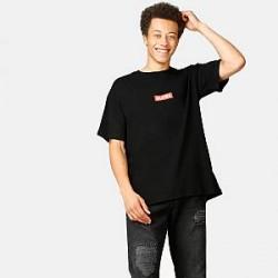 Globe T-Shirt - Bar