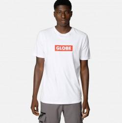 Globe T-Shirt - Box