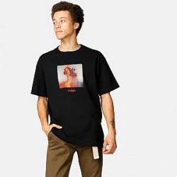 Globe T-Shirt - Psychotropics
