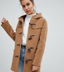 Gloverall Duffle Coat - Brown