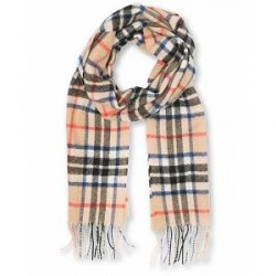 Gloverall Scarf Thomson Camel