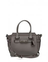 Glovetanned Leather Coach Swagger 21