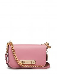 Glovetanned Leather Refresh Coach Swagger 20 Shoulder Bag