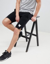 Good For Nothing shorts in black - Black