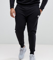Good For Nothing Skinny Joggers In Black with Small Logo Exclusive to ASOS - Black
