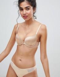 Gossard dotty bra - Beige