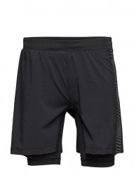 Grit Shorts M Black/Sprint