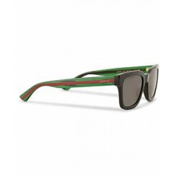 Gucci GG0001S Sunglasses Black