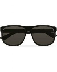 Gucci GG0010S Sunglasses Black men One size Sort