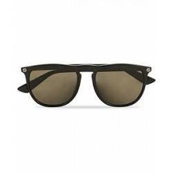 Gucci GG0120S Sunglasses Black