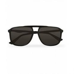 Gucci GG0262S Sunglasses Black