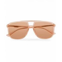 Gucci GG0262S Sunglasses Pink