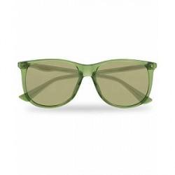 Gucci GG0263S Sunglasses Green